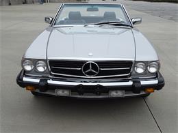 1987 Mercedes-Benz 560SL (CC-1417478) for sale in O'Fallon, Illinois