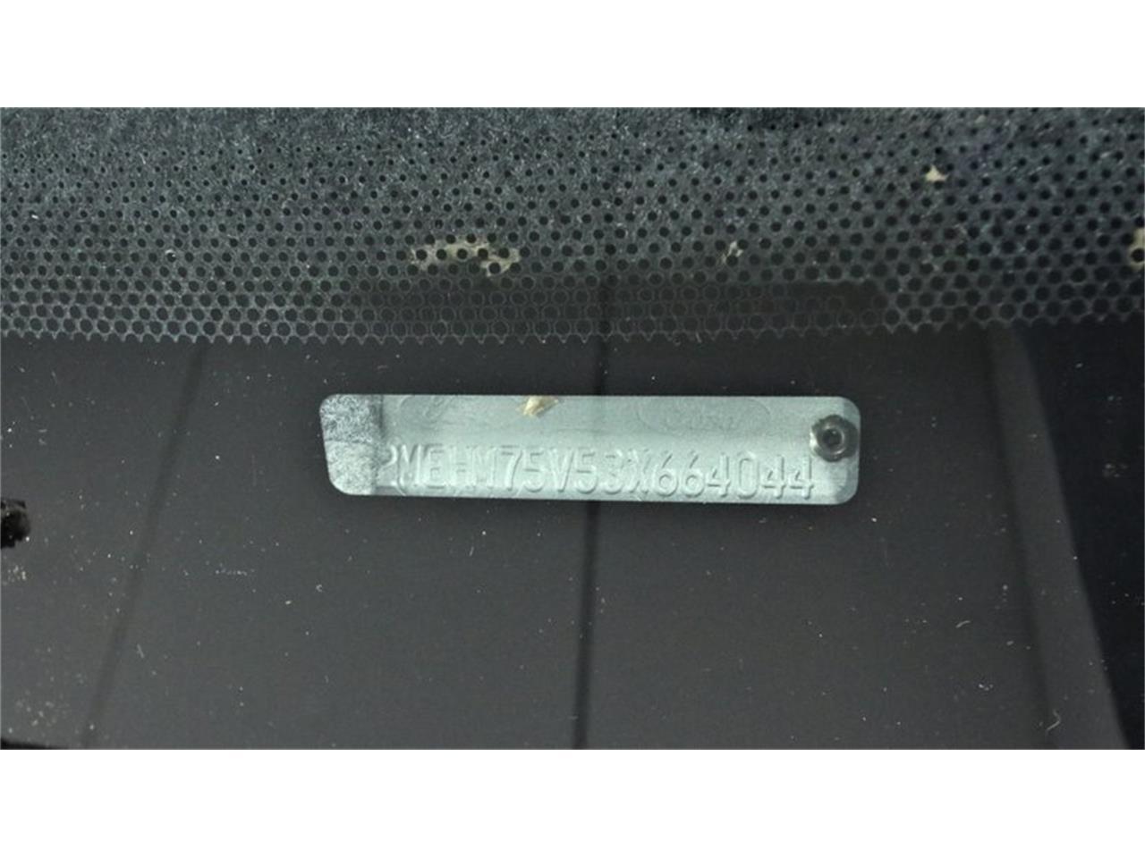 2003 Mercury Marauder (CC-1417484) for sale in Lithia Springs, Georgia