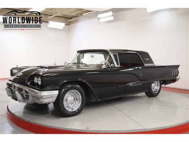 1960 Ford Thunderbird (CC-1417485) for sale in Denver , Colorado
