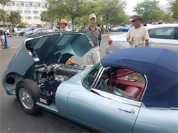 1963 Jaguar E-Type (CC-1410749) for sale in Naples, Florida