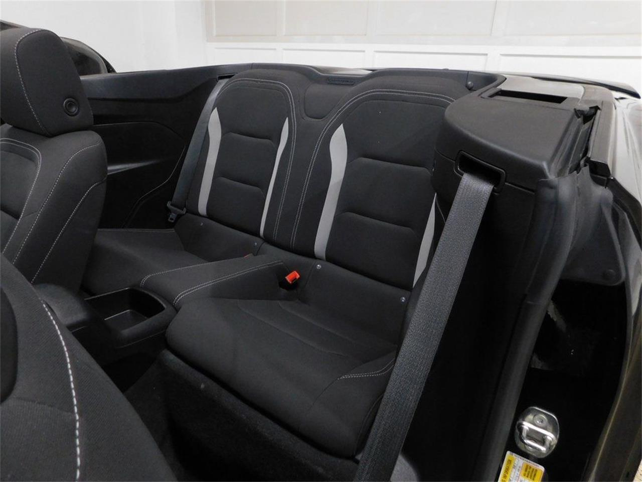 2018 Chevrolet Camaro (CC-1417492) for sale in Hamburg, New York