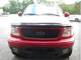 2001 Ford F150 (CC-1417496) for sale in Greensboro, North Carolina