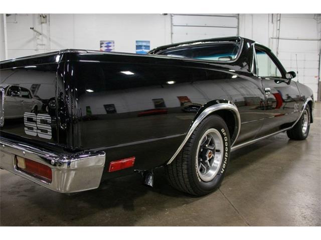 1985 Chevrolet El Camino (CC-1410075) for sale in Kentwood, Michigan