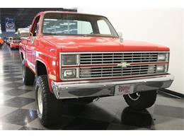 1984 Chevrolet K-10 (CC-1417500) for sale in Lutz, Florida