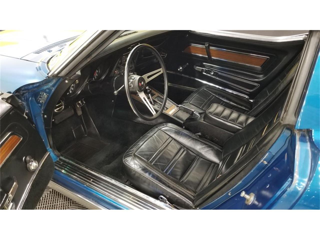 1972 Chevrolet Corvette (CC-1417508) for sale in Mankato, Minnesota