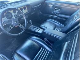1978 Pontiac Firebird Trans Am (CC-1417510) for sale in Greensboro, North Carolina