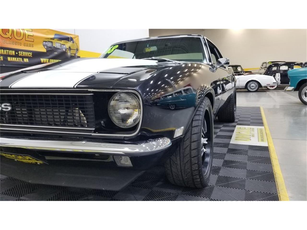 1968 Chevrolet Camaro (CC-1417511) for sale in Mankato, Minnesota