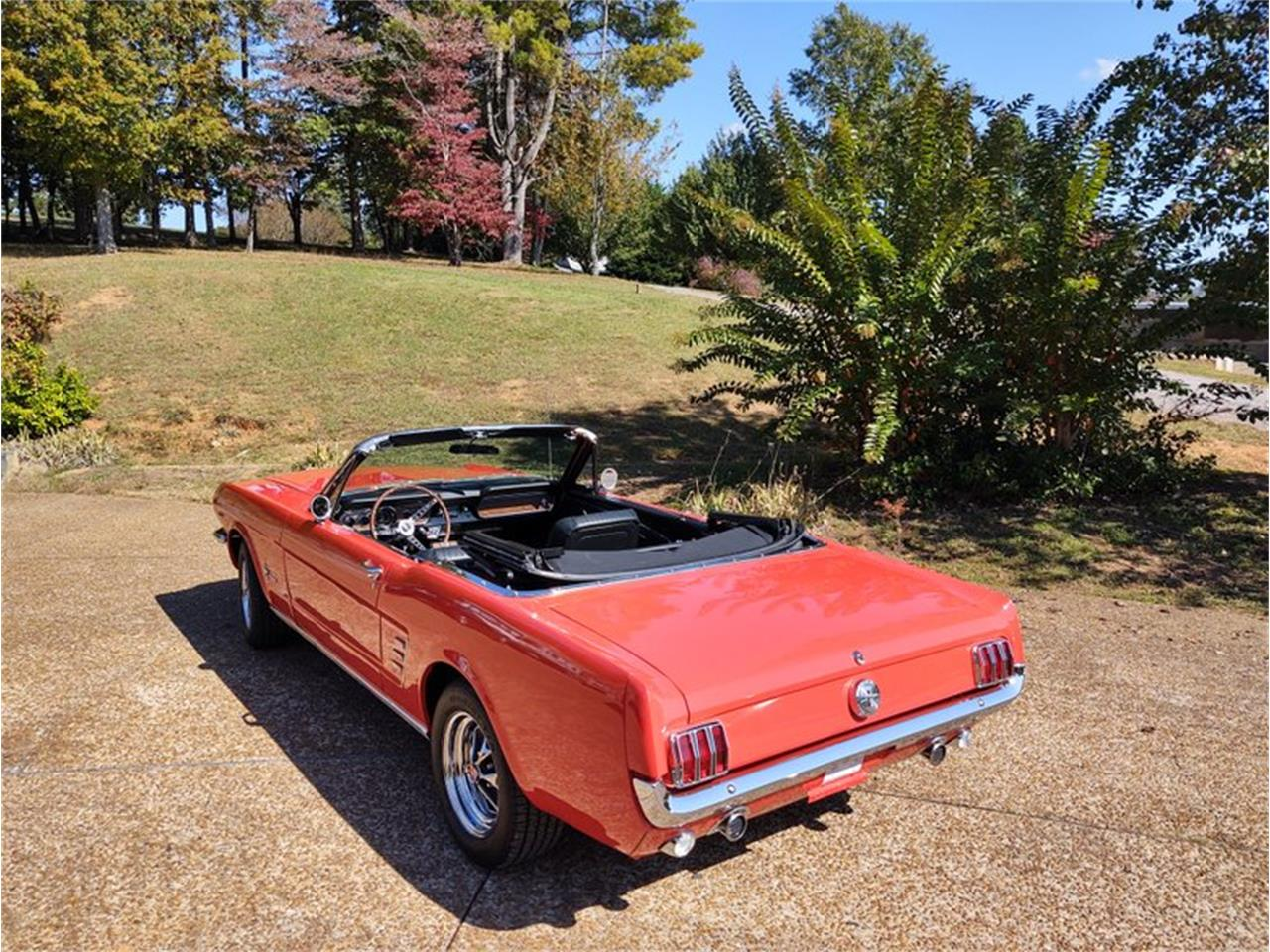 1966 Ford Mustang (CC-1417513) for sale in Greensboro, North Carolina