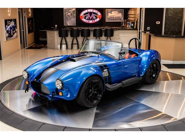 1965 Shelby Cobra (CC-1417517) for sale in Plymouth, Michigan