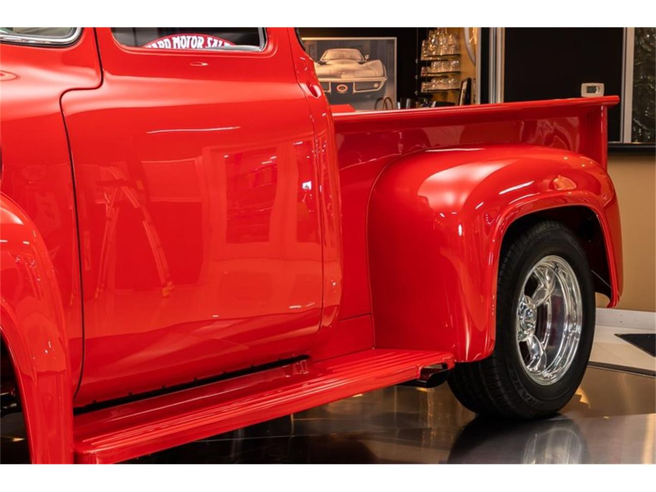1956 Ford F100 (CC-1417519) for sale in Plymouth, Michigan