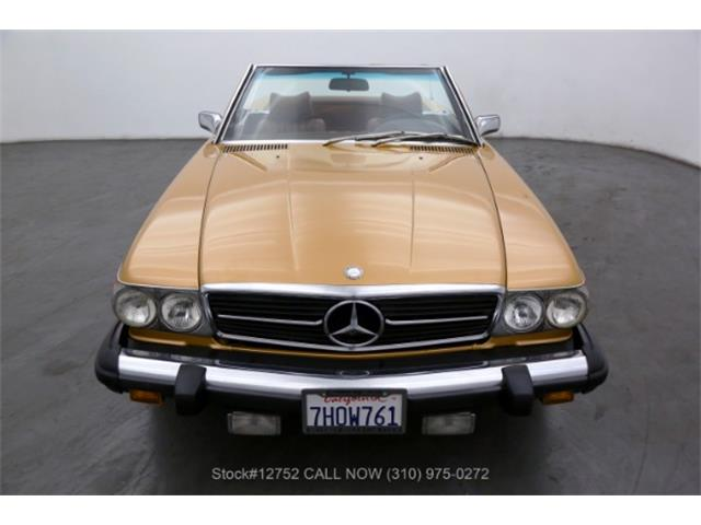 1975 Mercedes-Benz 450SL (CC-1417521) for sale in Beverly Hills, California