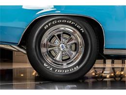1967 Chevrolet Chevelle (CC-1417524) for sale in Plymouth, Michigan