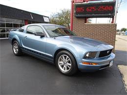 2005 Ford Mustang (CC-1410753) for sale in Sterling, Illinois