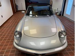 1992 Alfa Romeo Spider (CC-1417530) for sale in Punta Gorda, Florida