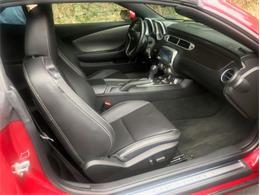 2013 Chevrolet Camaro (CC-1417531) for sale in Punta Gorda, Florida