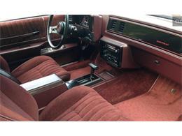 1986 Chevrolet Monte Carlo (CC-1417533) for sale in Punta Gorda, Florida