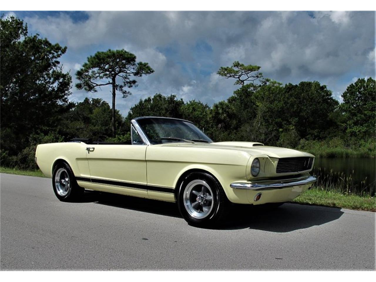 1966 Ford Mustang (CC-1417535) for sale in Punta Gorda, Florida