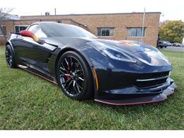 2014 Chevrolet Corvette (CC-1417538) for sale in Troy, Michigan
