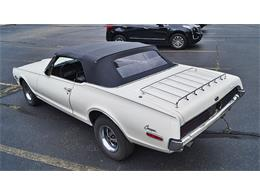 1968 Mercury Cougar (CC-1410754) for sale in Canton, Ohio