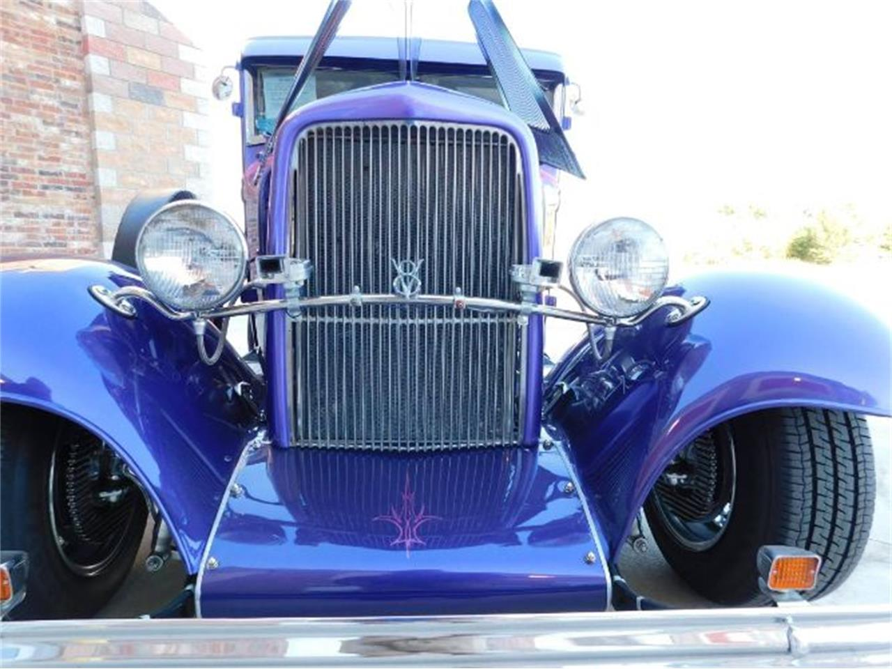 1932 Ford Pickup (CC-1417541) for sale in Cadillac, Michigan