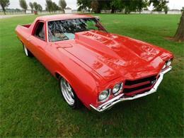 1970 Chevrolet El Camino (CC-1417543) for sale in Cadillac, Michigan