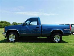 1991 Chevrolet 1500 (CC-1417546) for sale in Cadillac, Michigan