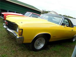 1972 GMC Sprint (CC-1417549) for sale in Gray Court, South Carolina