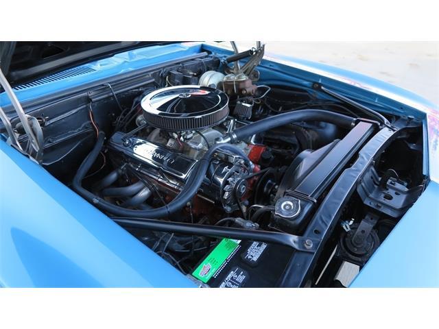 1969 Chevrolet Camaro SS (CC-1410755) for sale in Seattle, Washington