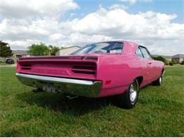 1970 Plymouth Road Runner (CC-1417556) for sale in Cadillac, Michigan