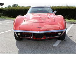 1969 Chevrolet Corvette (CC-1417558) for sale in Sarasota, Florida