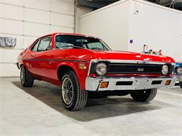 1972 Chevrolet Nova (CC-1417559) for sale in Addison, Illinois