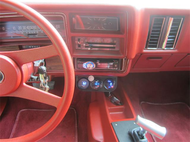 1977 Chevrolet Malibu Classic (CC-1410756) for sale in Indianapolis, Indiana
