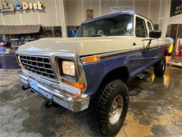 1979 Ford F150 (CC-1417562) for sale in Redmond, Oregon