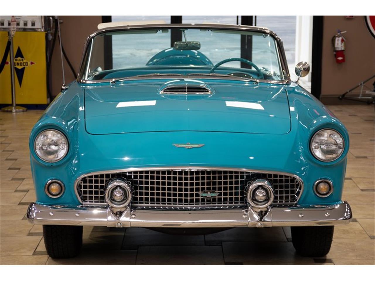 1956 Ford Thunderbird (CC-1417564) for sale in Venice, Florida