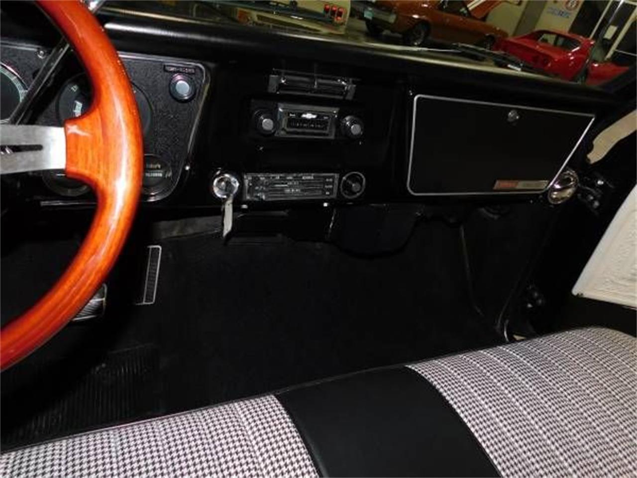 1971 Chevrolet C10 (CC-1417566) for sale in Cadillac, Michigan
