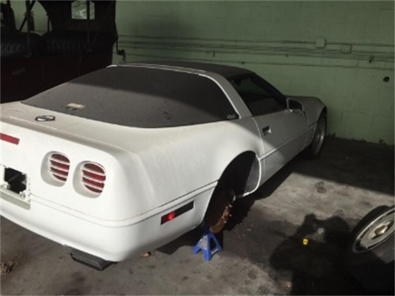 1992 Chevrolet Corvette (CC-1417571) for sale in Miami, Florida