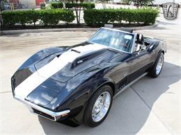 1969 Chevrolet Corvette (CC-1417577) for sale in O'Fallon, Illinois