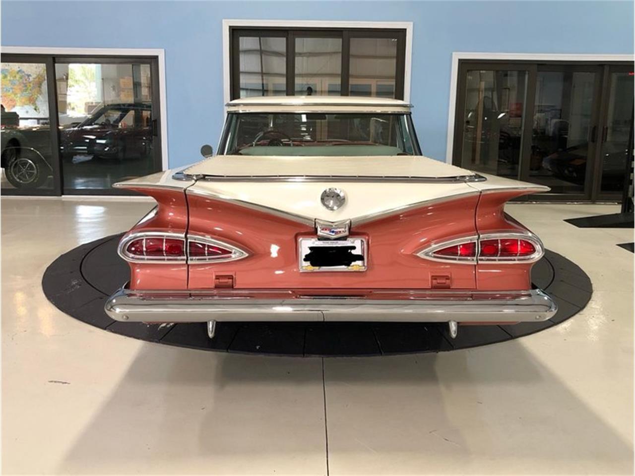 1959 Chevrolet El Camino (CC-1417581) for sale in Palmetto, Florida
