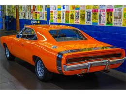 1970 Dodge Charger (CC-1417582) for sale in Des Moines, Iowa