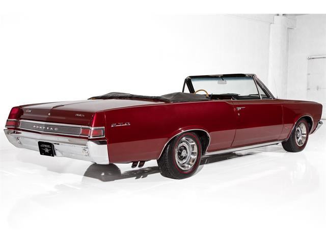 1965 Pontiac GTO (CC-1417583) for sale in Des Moines, Iowa