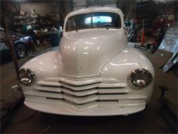 1947 Chevrolet Street Rod (CC-1417584) for sale in Jackson, Michigan