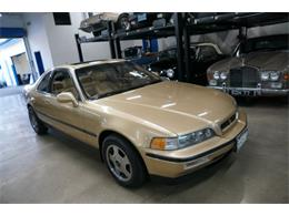 1991 Acura Legend (CC-1417586) for sale in Torrance, California