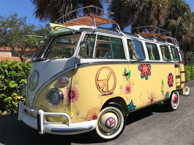 1975 Volkswagen Vanagon (CC-1417593) for sale in Boca Raton, Florida
