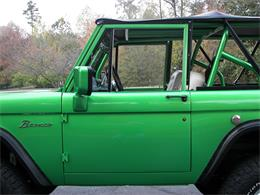 1974 Ford Bronco (CC-1410760) for sale in Alpharetta, Georgia