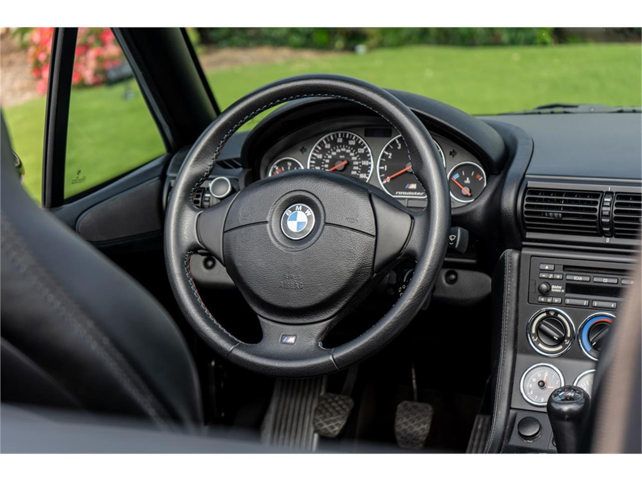2000 BMW M Roadster (CC-1417602) for sale in Dana Point, California