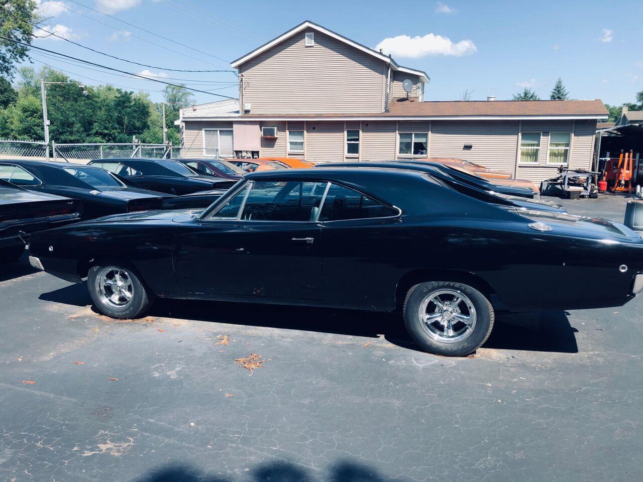 for sale 1968 dodge charger in san luis obispo, california cars - san luis obispo, ca at geebo