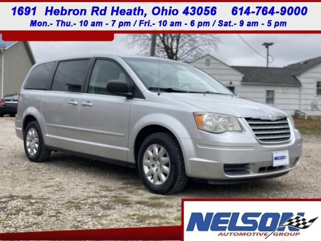 2009 Chrysler Town & Country (CC-1417619) for sale in Marysville, Ohio