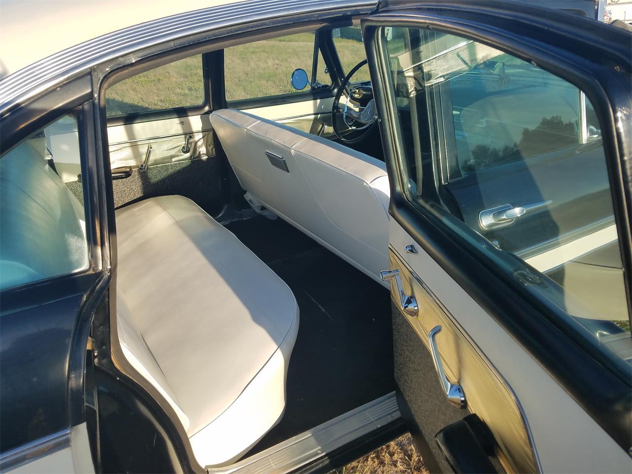 1957 Plymouth Belvedere (CC-1410762) for sale in AURORA, Colorado