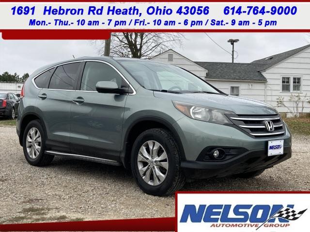 2012 Honda CRV (CC-1417620) for sale in Marysville, Ohio
