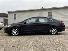 2014 Ford Fusion (CC-1417622) for sale in Marysville, Ohio